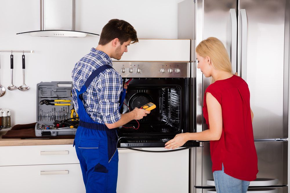 10 Handy Tips for Common Household Appliance Maintenance