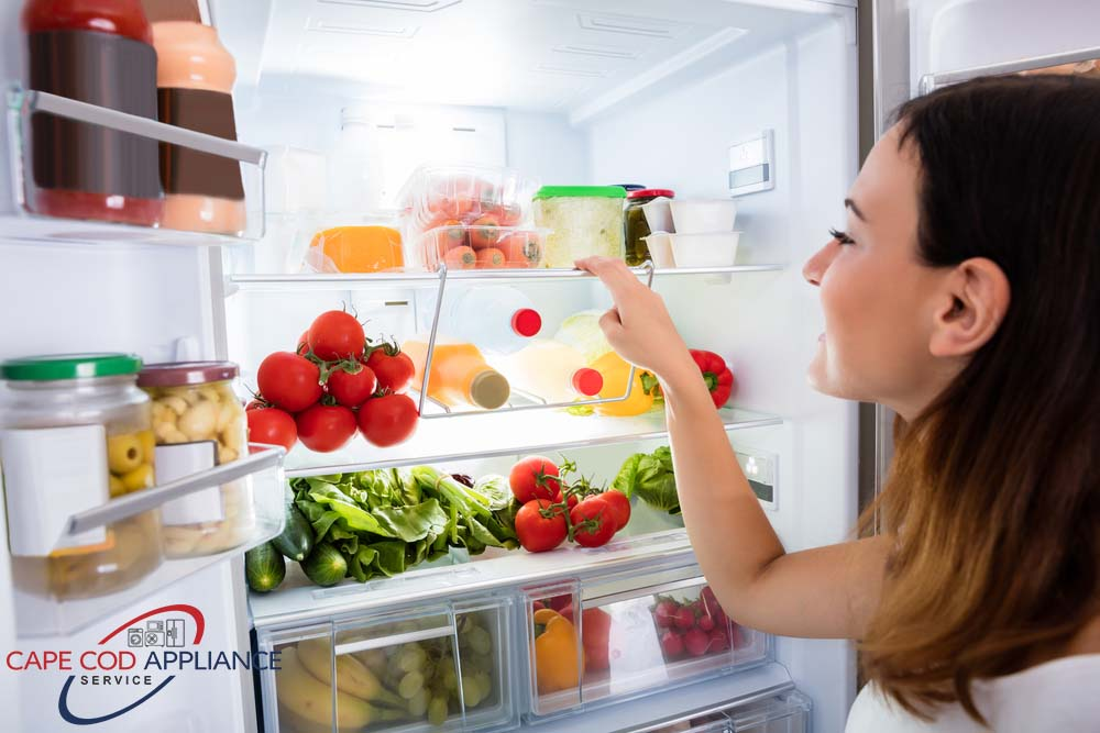 A Helpful Guide for Food Storage in Refrigerator